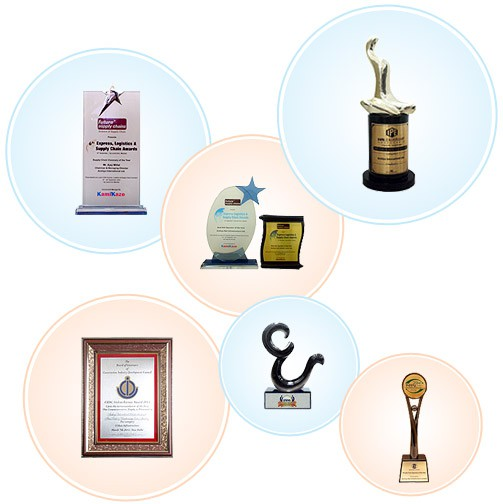 Awards and Recognition